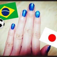 ワールドカップを