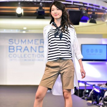 SUMMER BRAND COLLECTION③