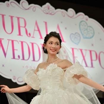 URALA WEDDING EXPO 2018開催中止のお知らせ