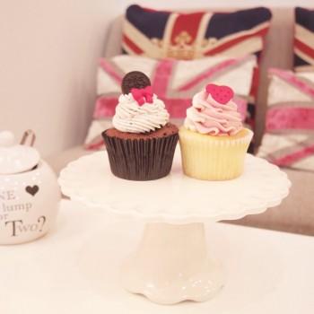 インスタ映え☆ロンドンカップケーキさん