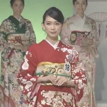 *ミス・インターナショナル2019日本代表選出大会*