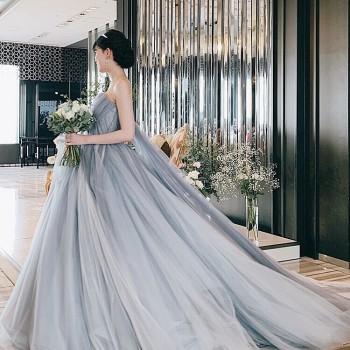 *ウェディングマルシェ*ドレス
