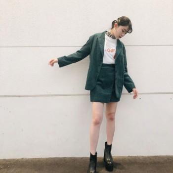 *秋コーデ*