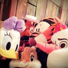 Disney Sea▽・x・▽