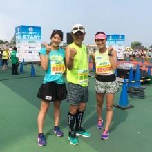 函館マラソン