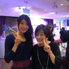 5回目の出場!!