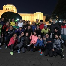 Body&Soul Running Club