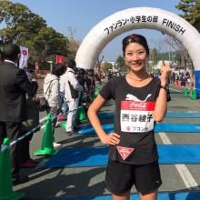 静岡マラソン ファンラン♪