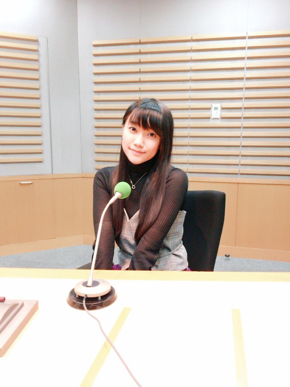 「オールナイトニッポンi~elfin'のビューティーボイス放送局~」11/1からଘ(੭ु*ˊ꒳ˋ)੭ु*.°