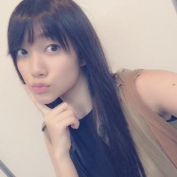 今日は新木場で『アイドル甲子園』♡待ってるよ~ପ(꒪ˊ꒳ˋ꒪)ଓ