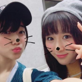 3rdシングル『貪欲スナイパー』リリイべ情報♡みんなよろしくね(*´ー`*人)