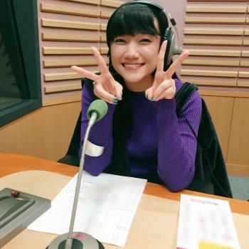 『オールナイトニッポンi~elfin'のビューティーボイス放送局~#3』更新日  |ω・)و ̑̑༉