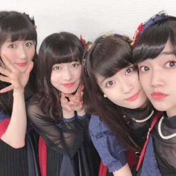 5/23『富山テレビ』でMV放送だよっ(`;ω;´)ﻭ✧