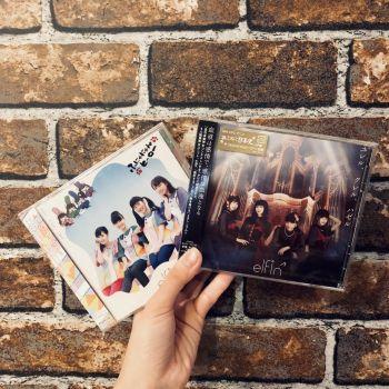 5thシングルリリースしました⸜(* ॑꒳ ॑* )⸝🎊
