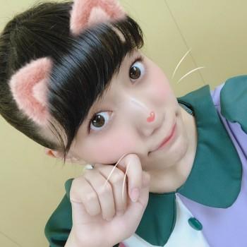6/1『ガールズ・ウォーク』@イオン幕張店での特典内容だよっ| ε:) ニョキ