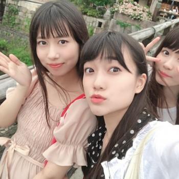 7/21『館林ホットホットアイドルフェスティバル Vol.6』出演だよっ⸜(* ॑꒳ ॑* )⸝