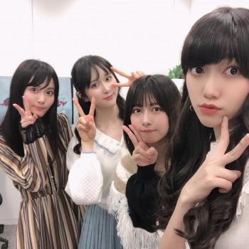 1stアルバム特典 ビンゴ大会当選番号だよっ(๓´˘`๓)♡