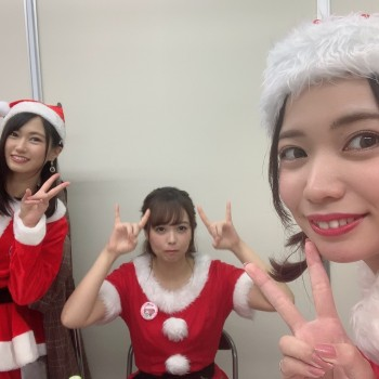 エビストイベント「Happy Merry Merry Christmas Day 2019」②