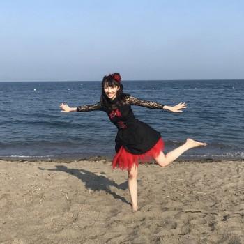 思い出の場所で(⁎ᴗ͈ˬᴗ͈⁎)♡&アイドルお宝くじ!出演日♪