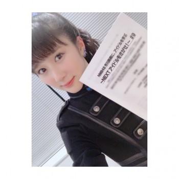 ❀ 市川美織にアイドルを学ぶ〜NEXTアイドルを探せ!特番 ❀ flower