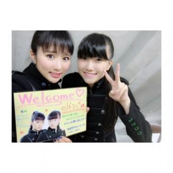 ❀ 3rdシングル本日リリースです! ❀ flower