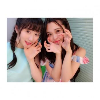 ❀ 本日放送です! ❀ Flower