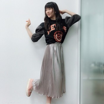 ❀ お洋服とインスタ ❀ Flower