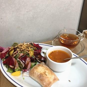 ❀ ロースト鴨のサラダ!tasty〜 ❀ Flower