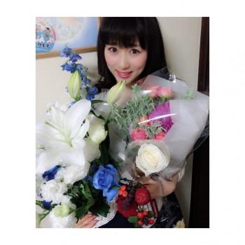 ❀ 舞台神社エール!劇場内限定特典のおしらせ! ❀ Flower