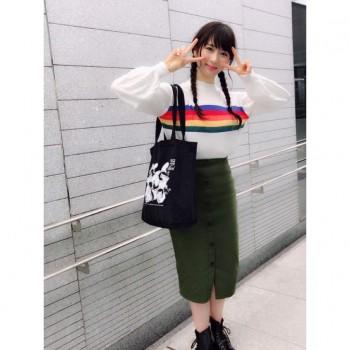 ❀ コラボトート ❀ Flower