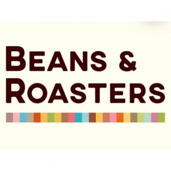 ❀ UCCさん「BEANS & ROASTERS」❀ Flower