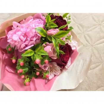 ❀ 追加情報です!MV放送予定日のお知らせ ❀ Flower