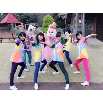 ❀ 5thシングル本日5/22リリース! ❀ Flower