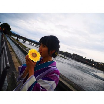 ❀ 京都バズフェス!遂に明日開催 ❀ Flower