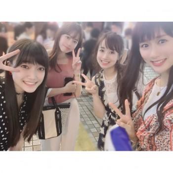 ❀ 百花女子会とファミマプリントのお知らせ ❀ Flower