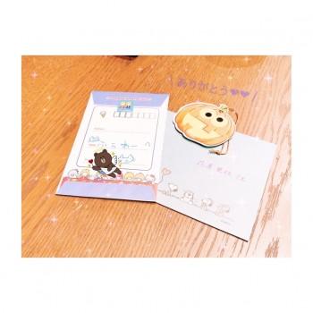 ❀ セレオ国分寺さん! ❀ Flower