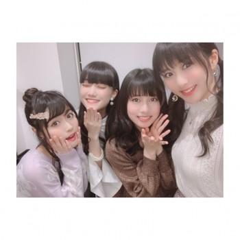 ❀ 12/6パフォーマンス時間決定!東京 ❀ Flower