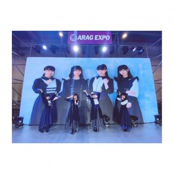 ❀ 谢谢ARAG EXPO! ❀ Flower