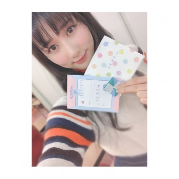 ❀ 大宮アルシェさん!ありがとう! ❀ Flower