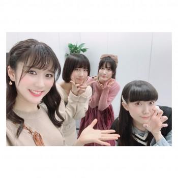 【出演情報】11/4(水)無観客オンラインイベント