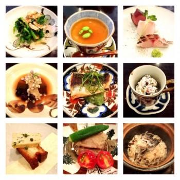割烹料理(*´∇`*)