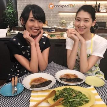 クックパッドTV(о´∀`о)