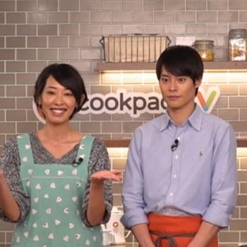 クックパッドTV(´∀`*)