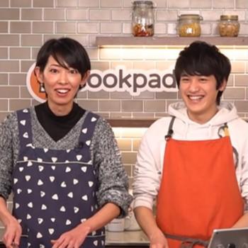 クックパッドTV〜(o^^o)