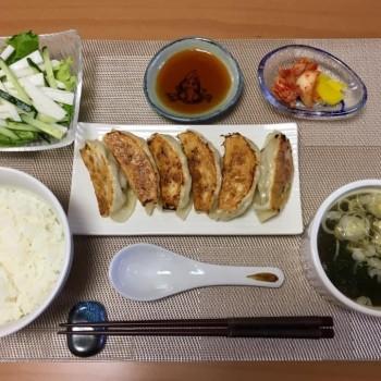 昨日のランチとお夕食〜(o^^o)