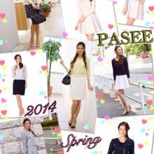 LAISSE PASSE(♡*´꒳`*♡)など。