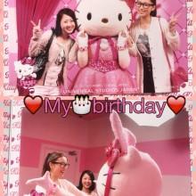 (♡˃ꇴ˂♡)MY HAPPY BIRTHDAY(♡˃ꇴ˂♡)