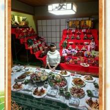 ❤雛祭り会❤
