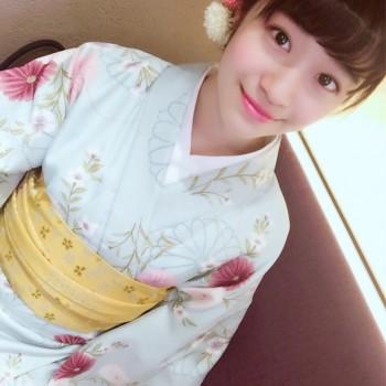 京都で着物❁