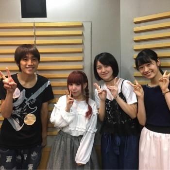 ラジオ ミュ~コミ+プラス ☆